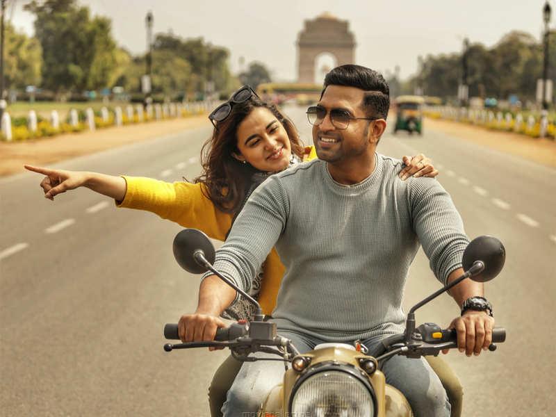 Arun Vijay's Borrder gears up for an OTT release?