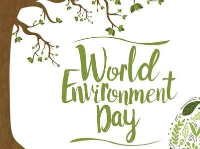 World Environment Day: History and significance