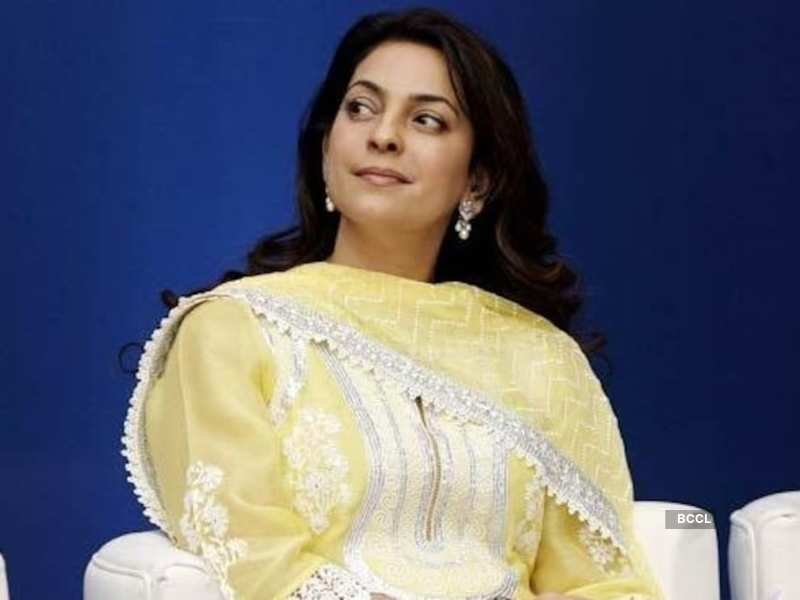 """The Delhi High Court dismissed Juhi Chawla's civil suit against 5G cellular network rollout and also imposed a fine of Rs 20 lakh on the actress for """"abusing the process of law"""""""
