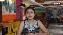 Gayatri Bansode shares how she bagged her first television show 'Dev Manus'