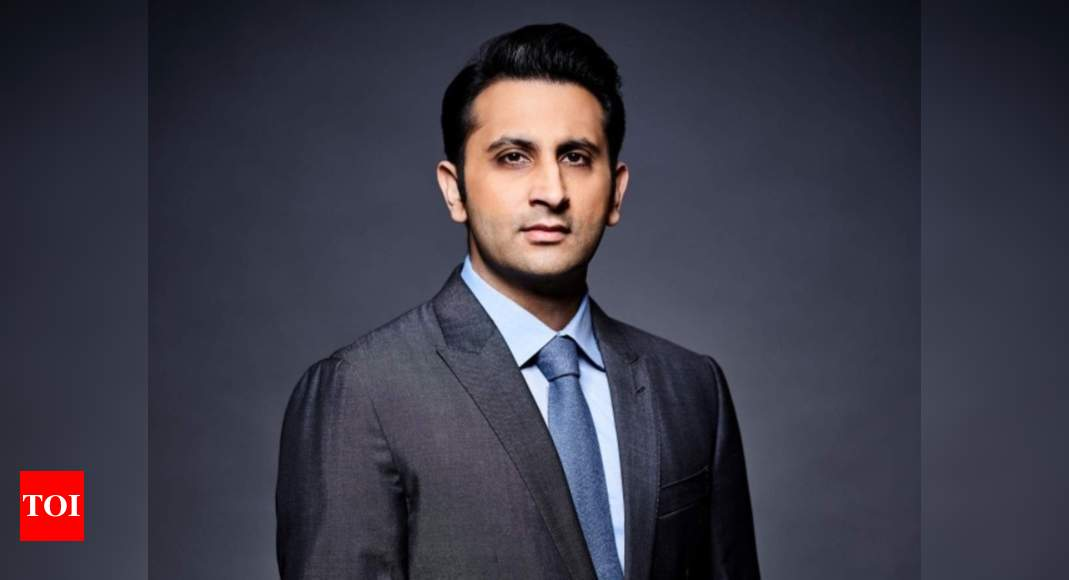 Poonawalla thanks Biden, Jaishankar for policy change to boost vaccine production | India News – Times of India