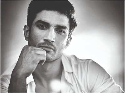 SSR is The Times Most Desirable Man of 2020