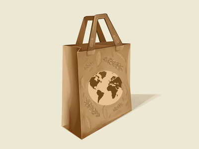 Why we should opt for eco-friendly packing