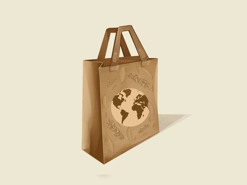 Why we should opt for eco-friendly recyclable packing