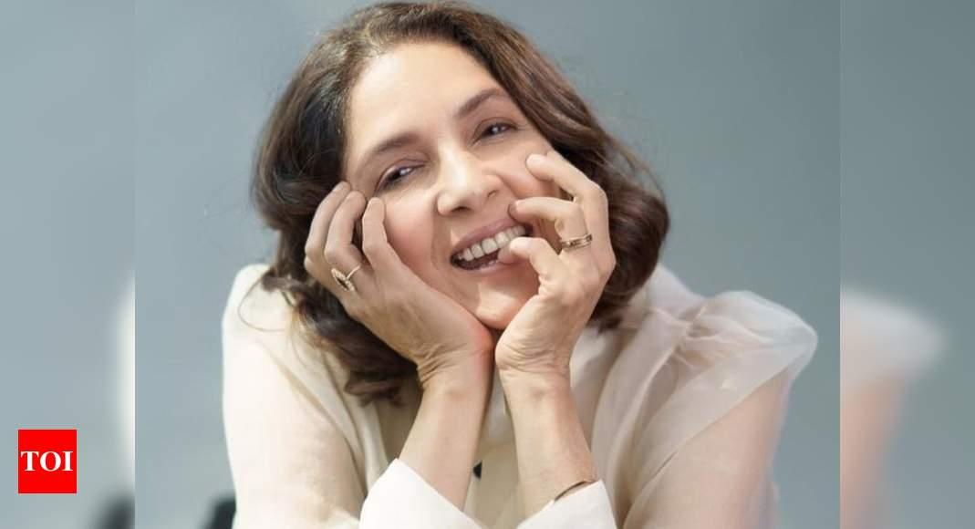Masaba Gupta pens an adorable birthday wish for mom Neena Gupta; Hrithik Roshan, Ayushmann Khurrana and others send love – Times of India