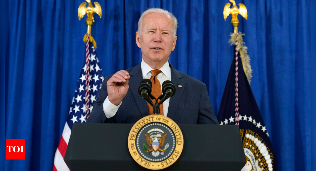 Senate Republican Party rejects Joe Biden's infrastructure plan and prepares a new offer