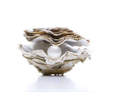 The astrological benefits of pearl