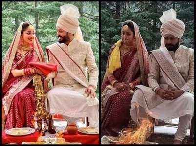 Here's where Yami fell in love with Aditya
