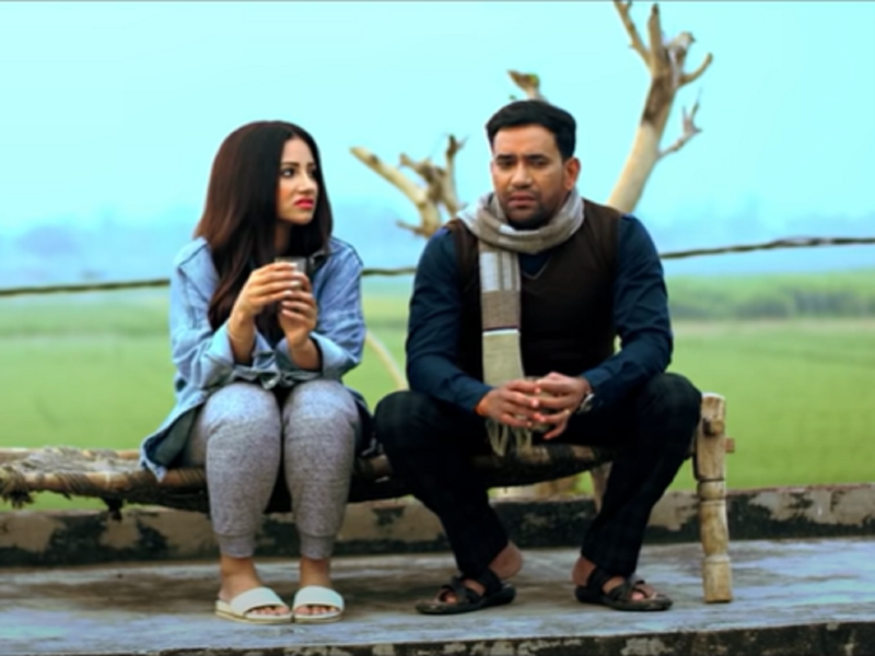 Nirahua and Jaswinder Kaur starrer 'Aaye Hum Barati Barat Leke' trailer is out!
