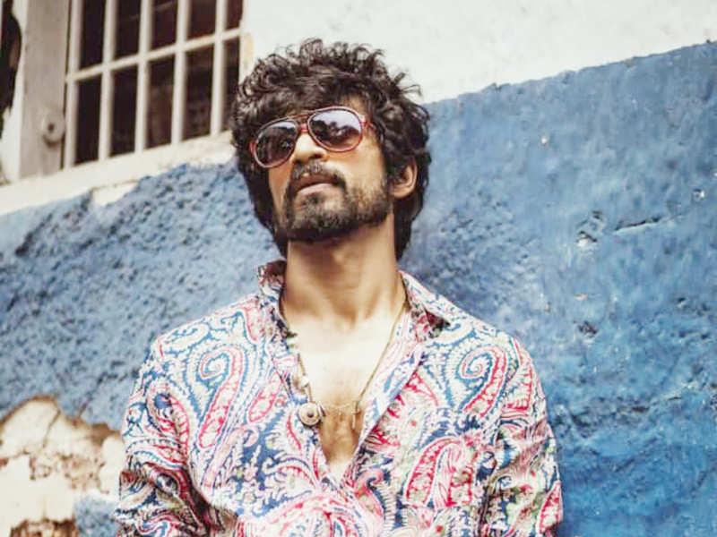 Arjun Das to join Kamal Haasan's Vikram?