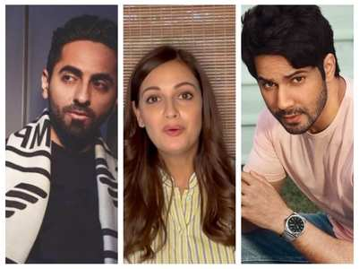 Celebs share posts on World Environment Day