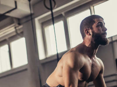 Upper body exercises most people perform wrong