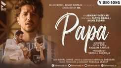 Check Out New Hindi Trending Song Music Video - 'Papa' Sung By Abhinav Shekhar