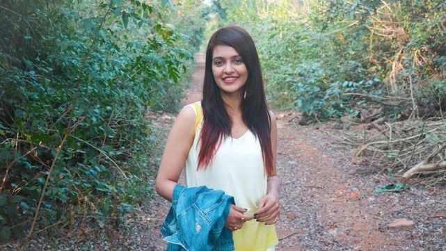 Priyanka Sarkar Photos