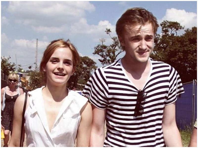Tom Felton still loves Emma Watson