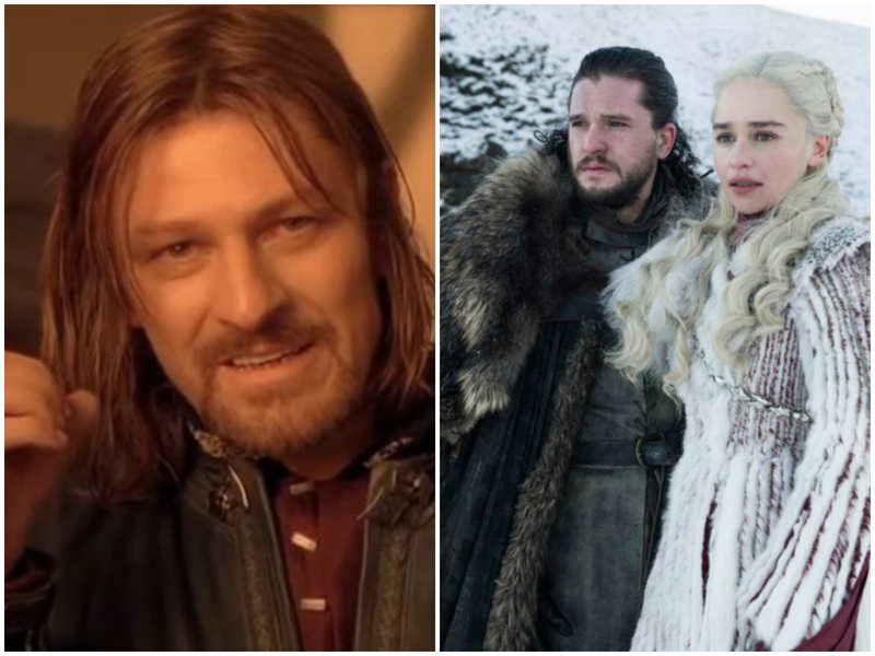 Sean Bean has no clue about how 'Game Of Thrones' ended