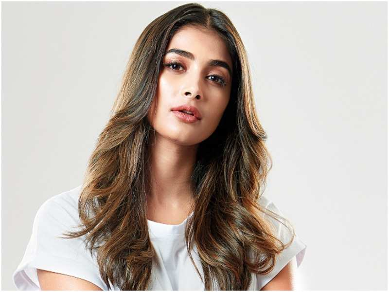 Pooja Hegde: The first film is like a national audition for an actor | Hindi Movie News - Times of India