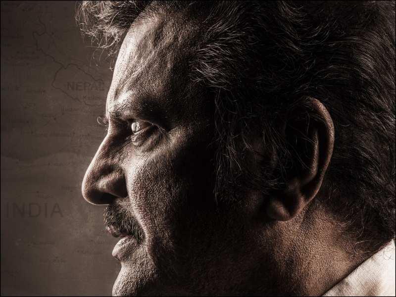 Mohan Babu thanks Chiranjeevi and Suriya for supporting Son of India teaser