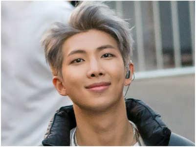 BTS leader RM desires to visit India soon