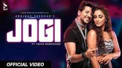 Watch New Hindi Song Music Video - 'Jogi' Sung By Abhinav Shekhar