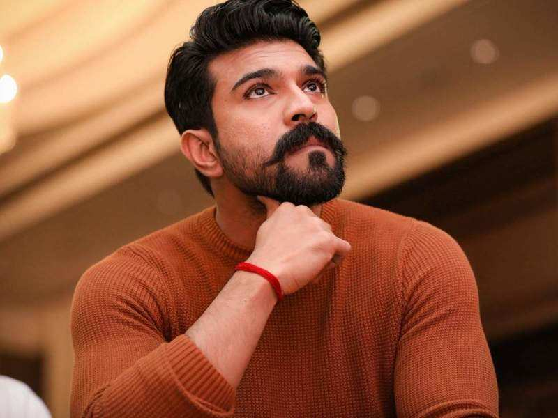 Ram Charan thanks fans for doing Covid-19 relief work