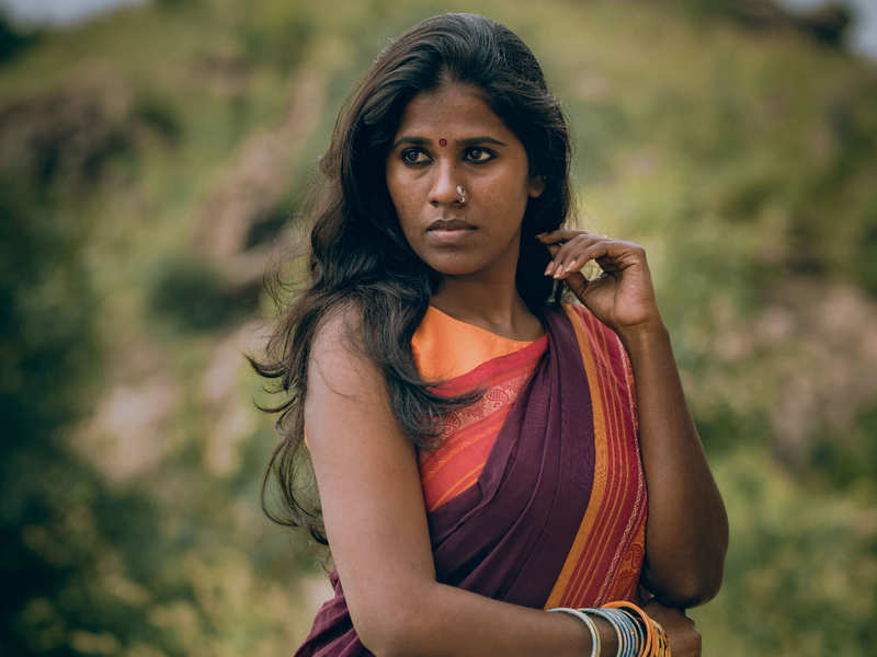 I hope people with darker skin tone get their due in films: Semmalar Annam