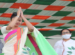 Currently I will give my 120% to politics: Saayoni Ghosh
