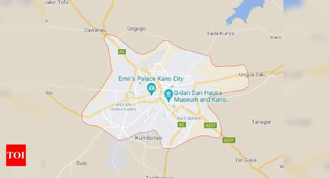 Gunmen kill 66 in northwestern Nigeria