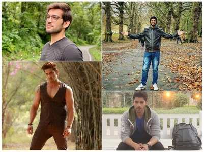 TV actors urge people to be eco-conscious
