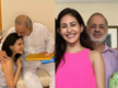 Amyra Dastur on father's Covid experience: Will never forget feeling of utter terror