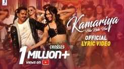 Watch Latest Hindi Music (Lyrical) Video Song 'Kamariya Hila Rahi Hai' Sung By Pawan Singh And Payal Dev