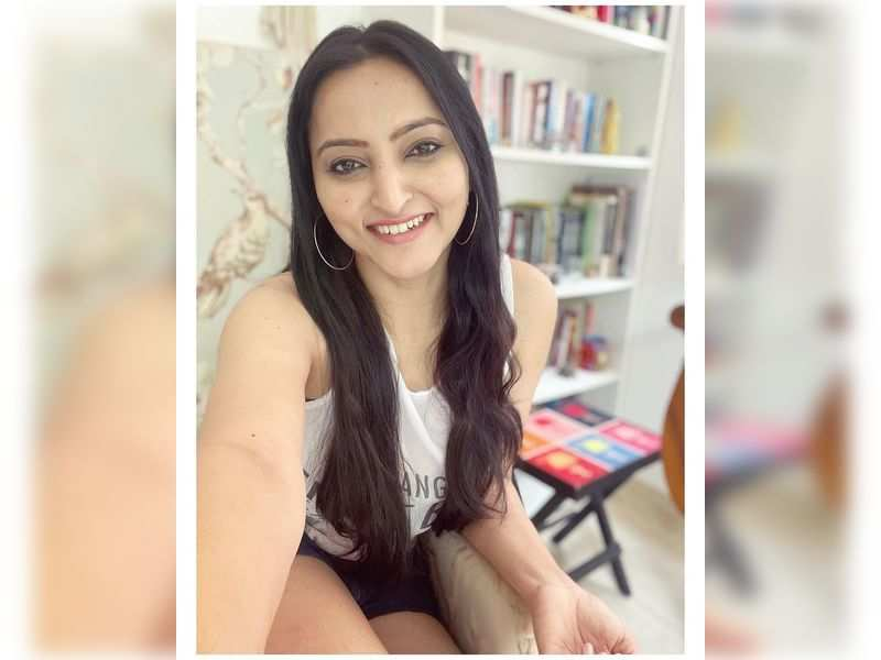 From her ideal look to her favourite Sandalwood actors, Meghana Gaonkar indulges her followers with an interactive AMA session