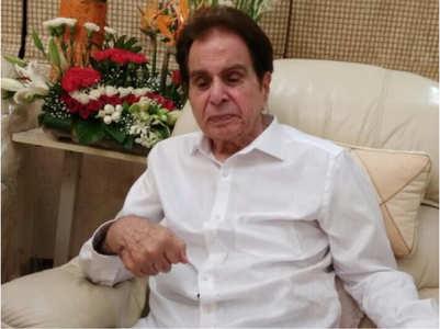 Dilip Kumar diagnosed with bilateral pleural effusion