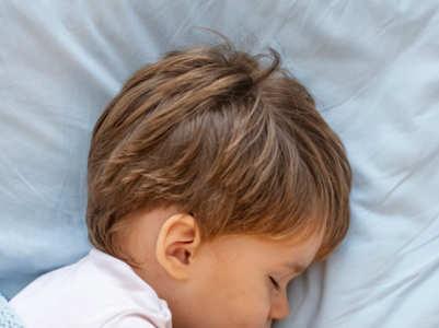 Bedtime habits parents should follow for babies