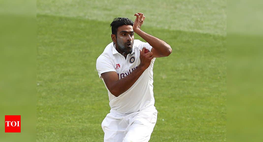 Ashwin is better bowler than Nathan Lyon: Ian Chappell | Cricket News – Times of India