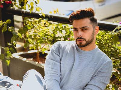 Karam Rajpal's plans hone hi skills in break