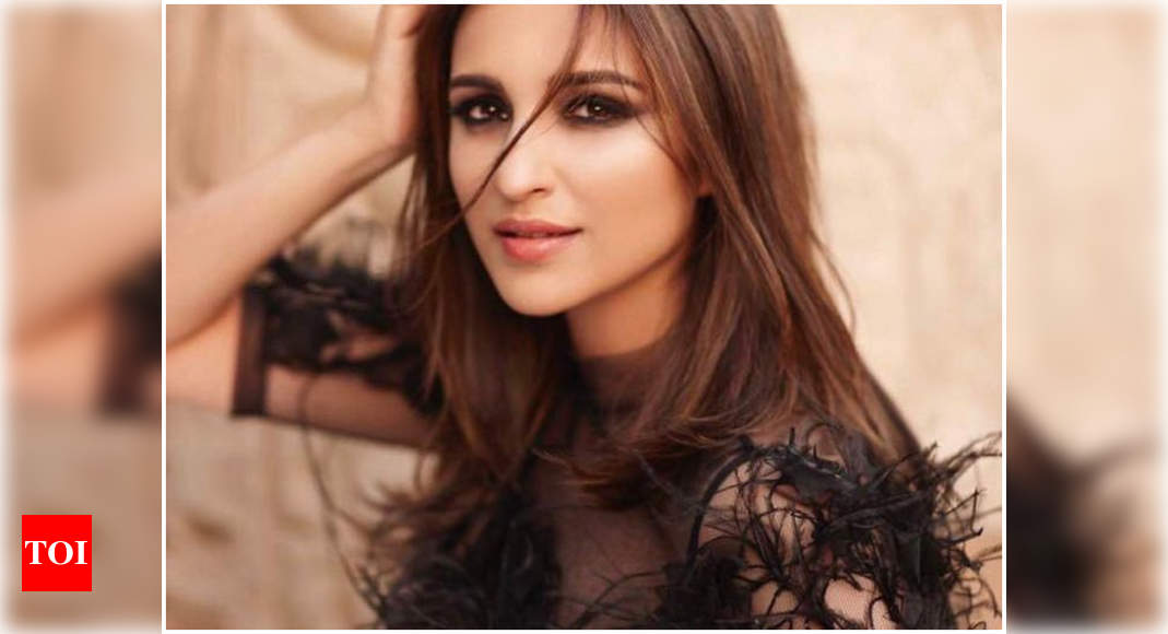 Parineeti Chopra Interview: In lovemaking and kissing scenes, 'cut' means 'cut' – Exclusive – Times of India
