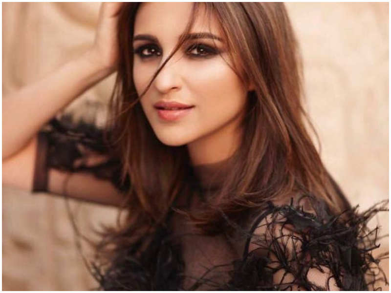 Parineeti Chopra Interview: In lovemaking and kissing scenes, 'cut' means 'cut' - Exclusive