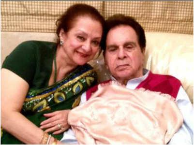 Saira slams Dilip Kumar's death rumours