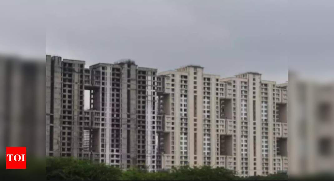 RERA has not helped customers in stuck projects even after 5 years, homebuyers organisation | India News – Times of India
