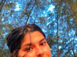 Nidhi Bhanushali's pictures