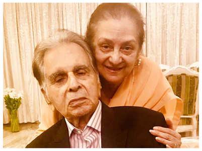 Saira Banu: Pray for Dilip Kumar's health