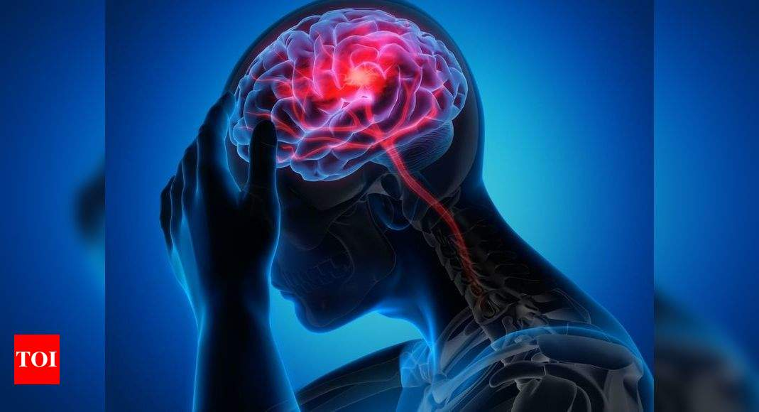 Mysterious brain illness reported in 48 people in Canada, here's what we know so far – Times of India