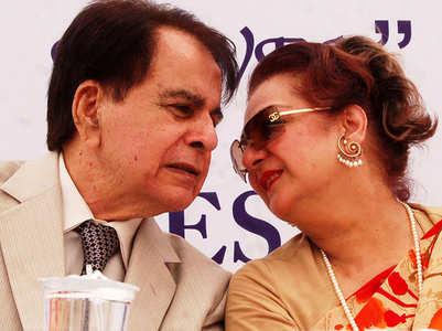 Dilip Saab not on ventilator: Doctor