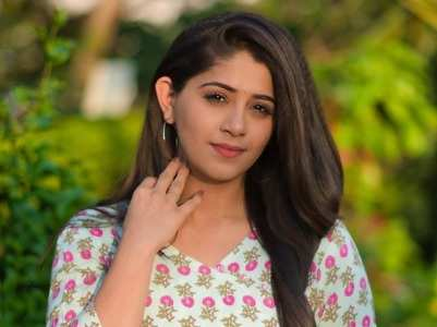 Chandni on female artists playing lead on TV