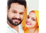 """Ritesh Pandey shares a selfie with wife Vaishali Pandey, says, """"I'm lucky to have you"""""""