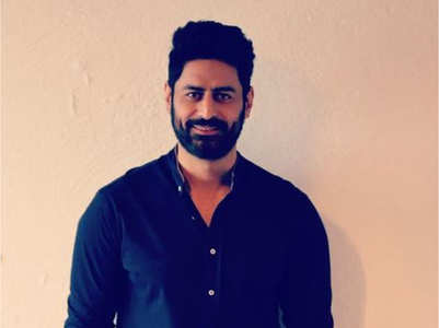Mohit Raina files case against five for extortion