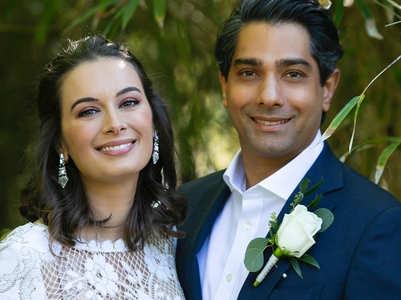 Meet Evelyn Sharma's husband Tushaan Bhindi