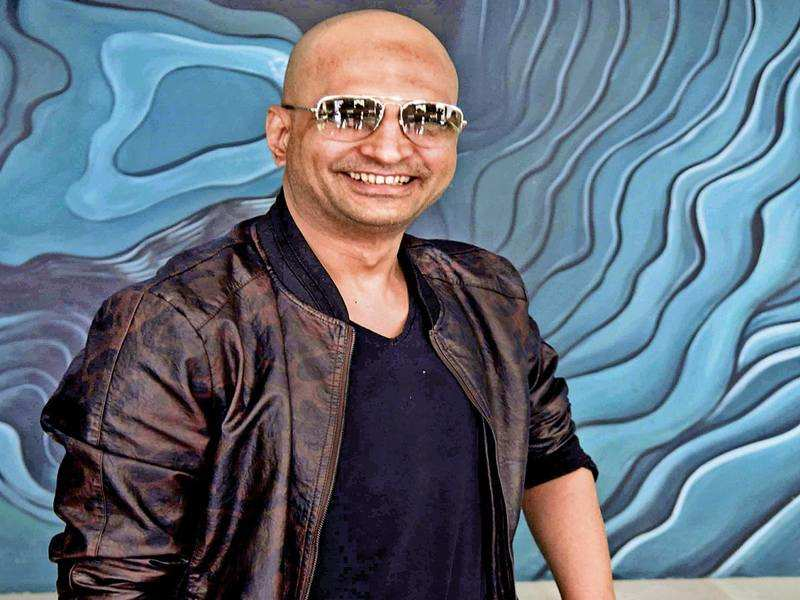The film industry will need a couple of years to overcome losses due to the pandemic: Indrajit Lankesh