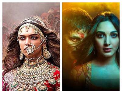 Padmaavat-Laxmmi: Movies that changed titles